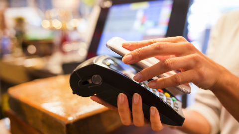 I nuovi pagamenti digitali prendono il volo anche in Italia