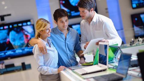 Technical Consumer Goods: fidelizzazione della clientela
