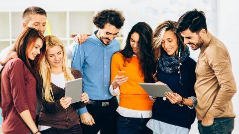 Internet e social: le nuove frontiere per vendite e pubblicità