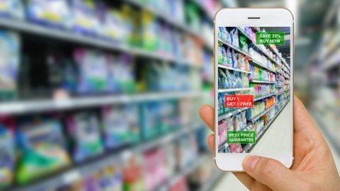 L'evoluzione e la crescita del digital retail