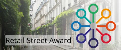 Retail Street Award per l'innovazione del commercio in Lombardia