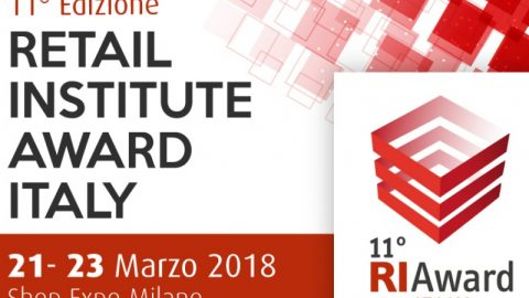ShopExpo e Retail Institute Award, in vetrina le eccellenze del retail