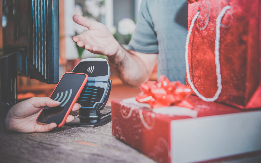 Pagare con cellulare o contactless: è boom dei New Digital Payment