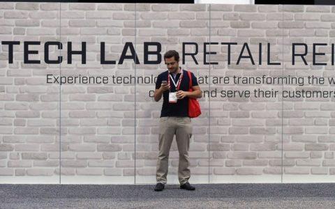 Le ultime novità sul futuro del commercio dall'expo NRF di New York