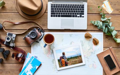 Le spese per il turismo in Italia tra canale digitale e fisico
