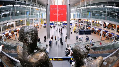 Cresce il mercato del travel retail trainato dal settore beauty