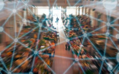 L'innovazione digitale spinge la crescita del mercato retail fino al 2021