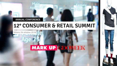 Trasformazione digitale protagonista al 12° Consumer e Retail Summit