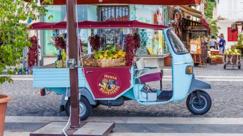 Nel 2018 si consolida il fenomeno street food in crescita costante