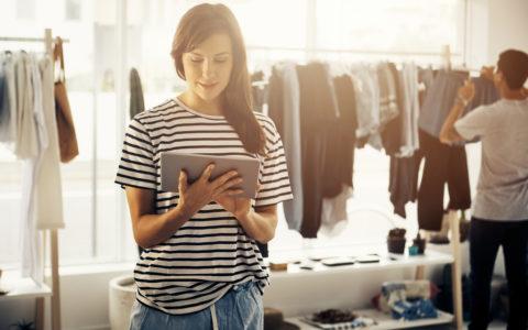 Sperimentazione, tecnologia e servizi nel negozio del futuro