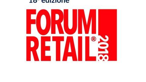 Forum Retail 2018: presente e futuro del mondo del retail