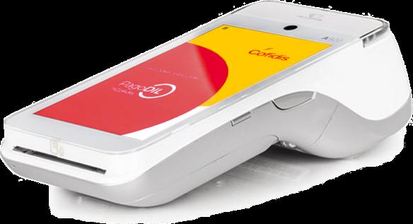 SmartPos PagoDIL - Cofidis Retail