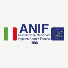 Logo anif - Partner Cofidis Retail