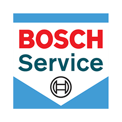 Logo Bosch Service - Partner Cofidis Retail