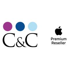 Logo c&c consulting - Partner Cofidis Retail