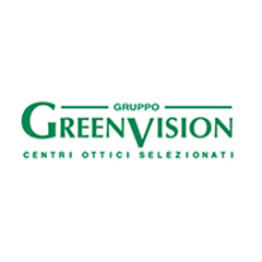 Logo GreenVision - Partner Cofidis Retail