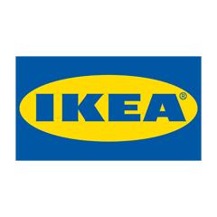 Logo ikea - Partner Cofidis Retail