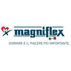 Logo magniflex- Partner Cofidis Retail