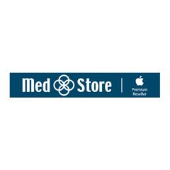 Logo medstore - Partner Cofidis Retail