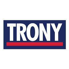 Logo Trony - Partner Cofidis Retail
