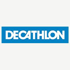 Logo decathlon - Partner Cofidis Retail