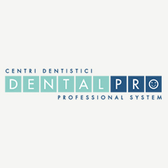Logo DentalPro - Partner Cofidis Retail