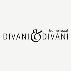 Logo Divani&Divani - Partner Cofidis Retail