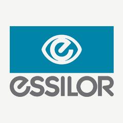 Logo essilor - Partner Cofidis Retail