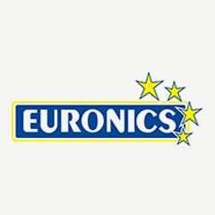 Logo euronics - Partner Cofidis Retail