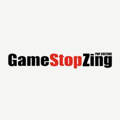 Logo GameStop - Partner Cofidis Retail