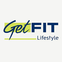 Logo GetFit - Partner Cofidis Retail