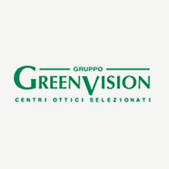 Logo GreenVision - Partner Cofidis Retail