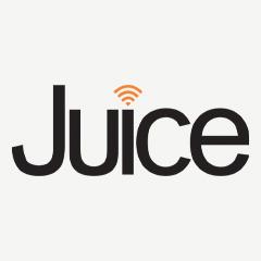 Logo Juice - Partner Cofidis Retail