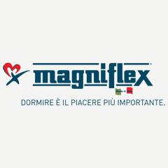 Logo Magniflex - Partner Cofidis Retail