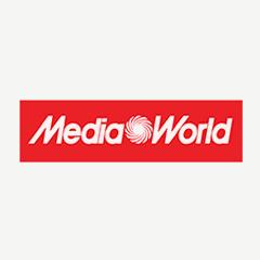 Logo Mediaworld - Partner Cofidis Retail