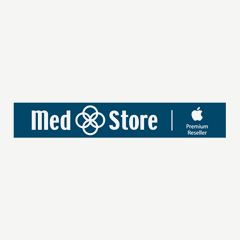 Logo Med Store - Partner Cofidis Retail