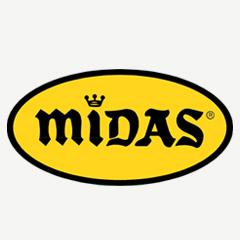 Logo midas - Partner Cofidis Retail