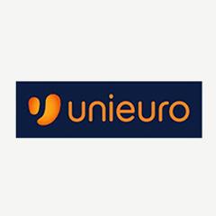 Logo Unieuro - Partner Cofidis Retail