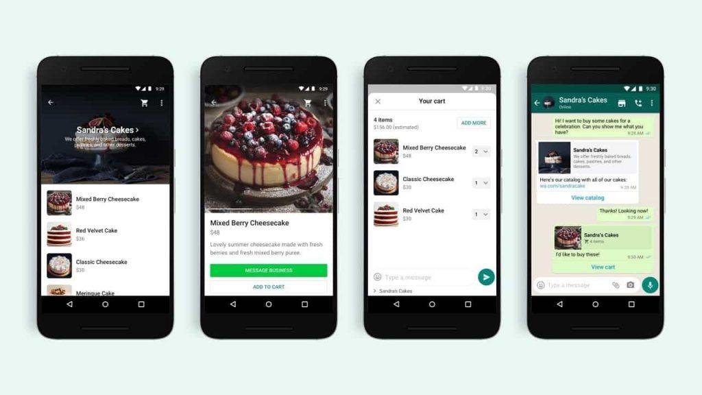 La nuova frontiera dello shopping online_ Shops di Facebook