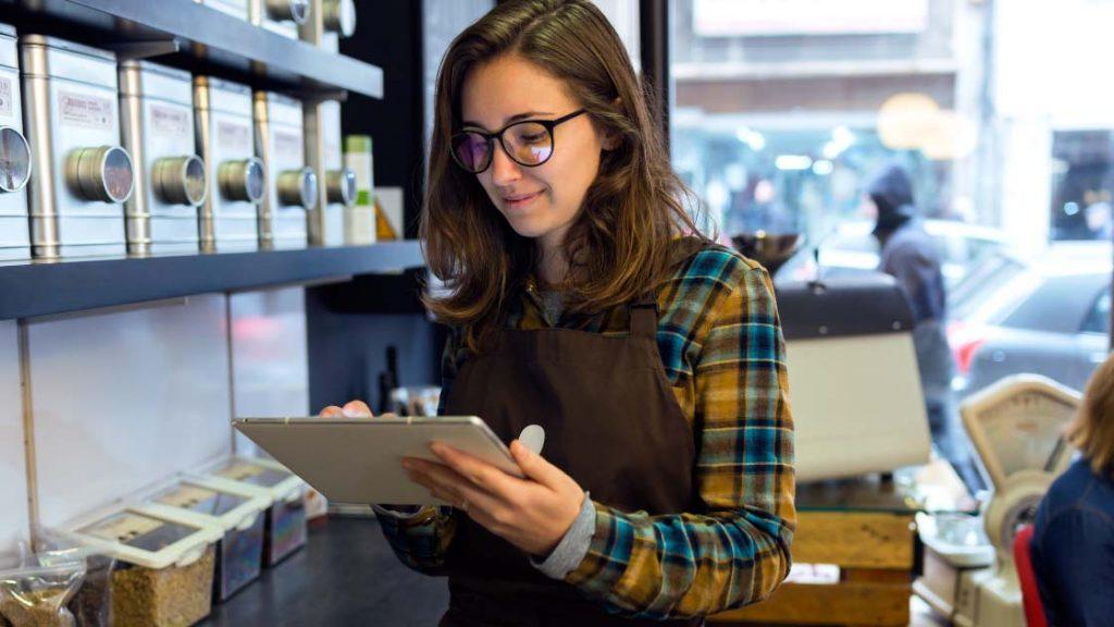 Come sara il negozio del futuro?